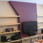 Shelf Assembly Finished