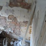 Stripping Bathroom 1