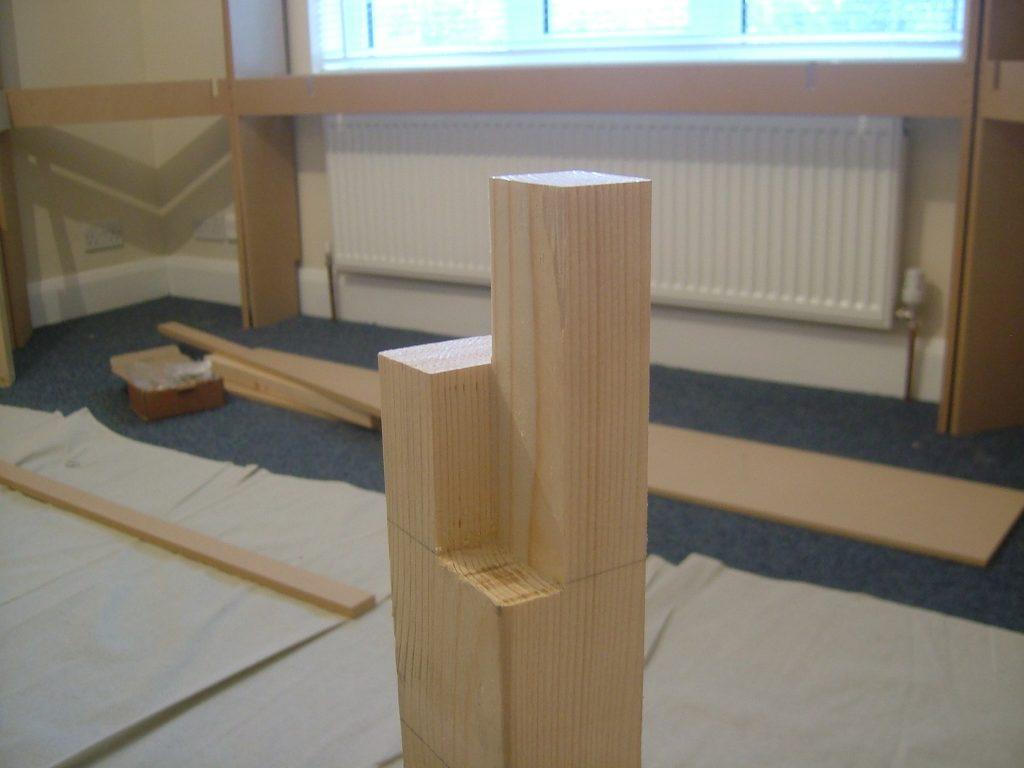 Leg Joint 1
