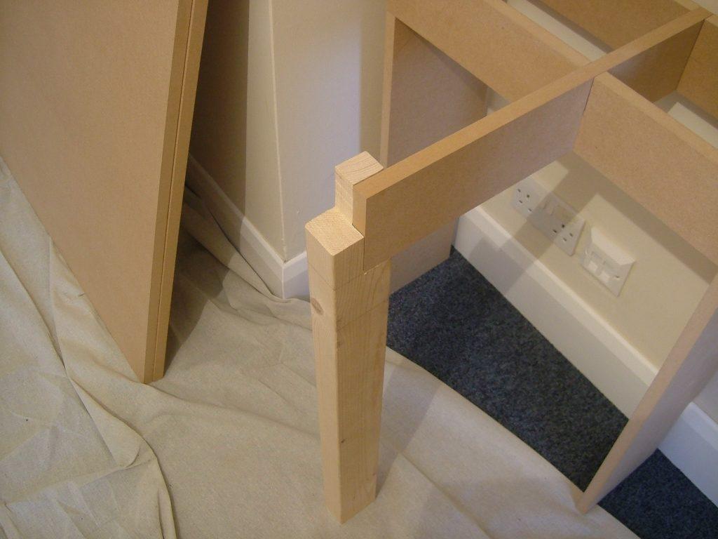 Leg Joint 2