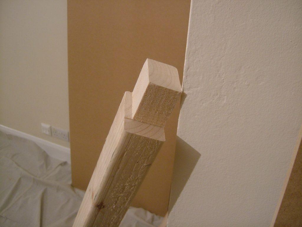 Leg Joint 3