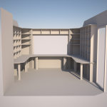 Desk Design 2