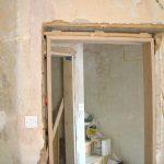 Frontroom Door Frame