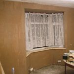 Front Wall Plastered 3