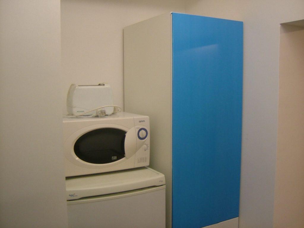 Larder Cabinet