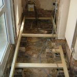 Outer Joists 1
