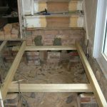 Outer Joists 2
