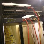 Patch Panel Wired 3