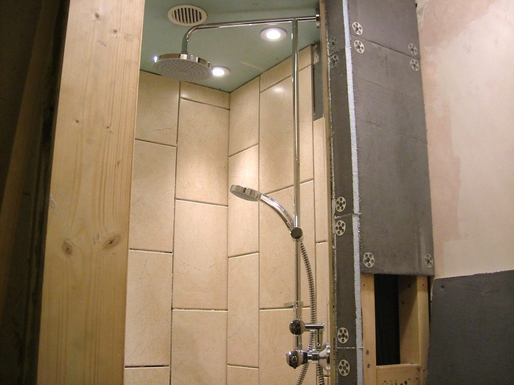 Shower Fitted 1