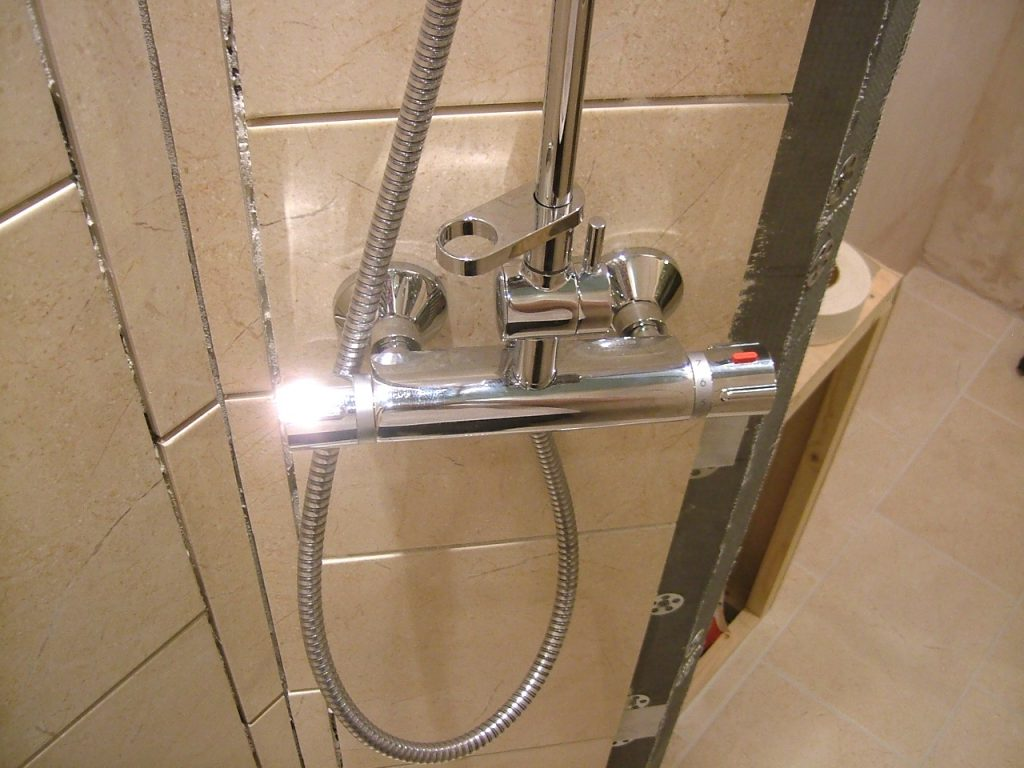 Shower Fitted 2