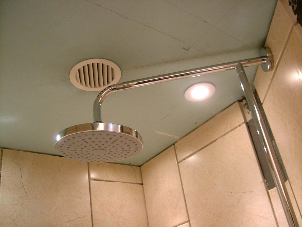 Shower Fitted 3