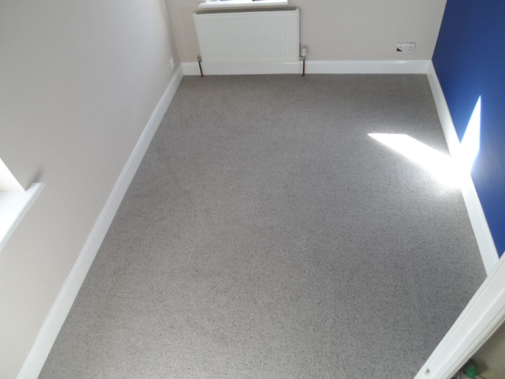Carpet Fitted