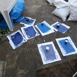 Testing Paints