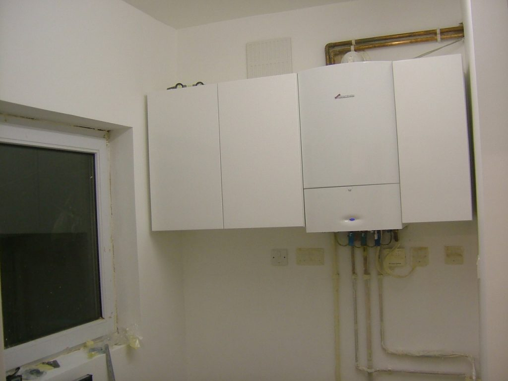 Utility Wall Cabinets