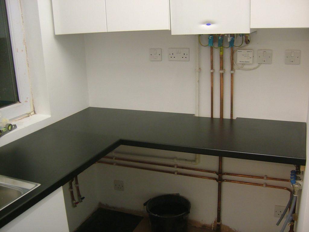 Utility Worktop