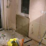 Rendered Under Window