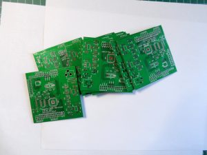 HDMI Receiver Boards