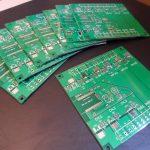 6 Channel Dimmer Boards Arrive