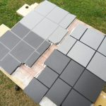 Testing Grout 1