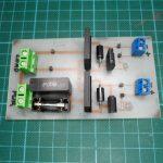 Fan Controller Prototype - Switch Board
