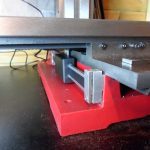 Y Axis DRO Fitted 2
