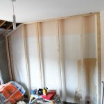 Soundproofing Frame