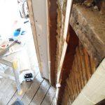 Landing Wall Shimmed Straight 2