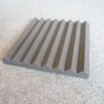 Acoustic Foam Tile