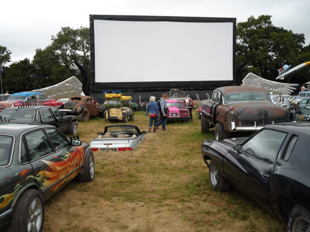 Cineramageddon 1